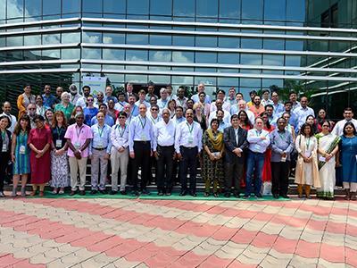 IAJBS World Forum XUB