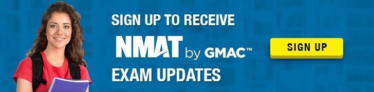 NMAT Exam 2019, Date, Application Form, Paper Pattern, Registration