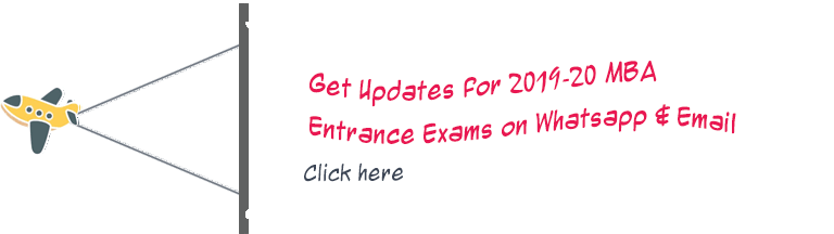 MBA Entrance Exams Alert