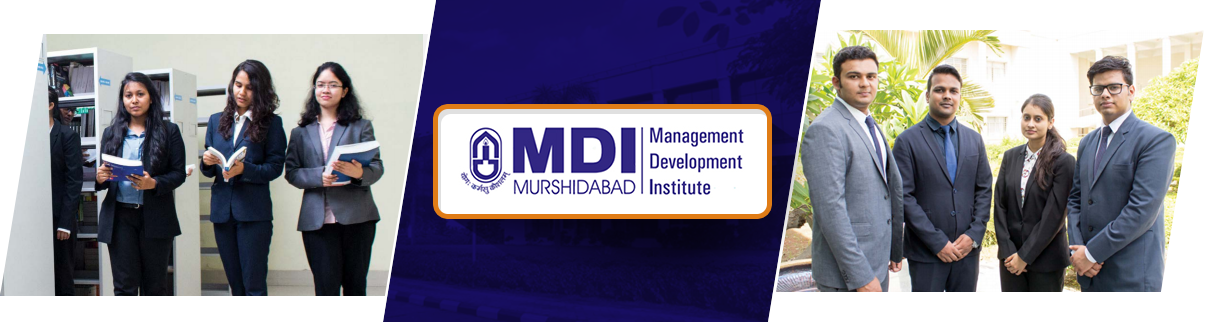 MDI Murshidabad