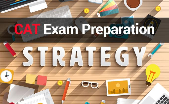 Mission CAT 2018: Preparation Strategy